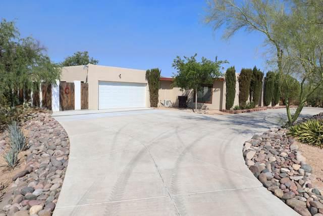 2651 W Prato Way, Tucson, AZ 85741 (#22014710) :: Long Realty - The Vallee Gold Team
