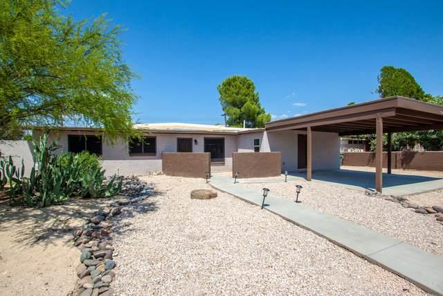6457 E Calle Castor, Tucson, AZ 85710 (#22014734) :: AZ Power Team | RE/MAX Results