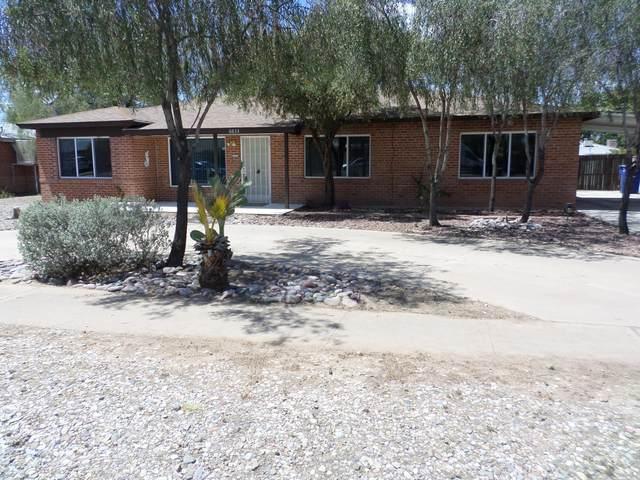 6633 E 12th Street, Tucson, AZ 85710 (#22014743) :: The Local Real Estate Group | Realty Executives