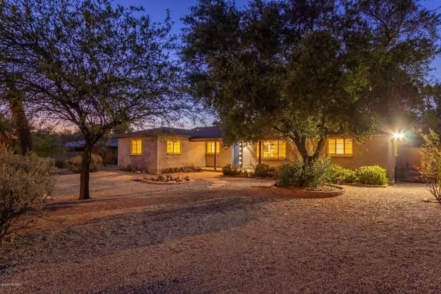 4111 E Holmes Street, Tucson, AZ 85711 (#22014778) :: Keller Williams