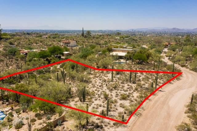 5320 N Camino Escuela #89, Tucson, AZ 85718 (#22014855) :: The Josh Berkley Team