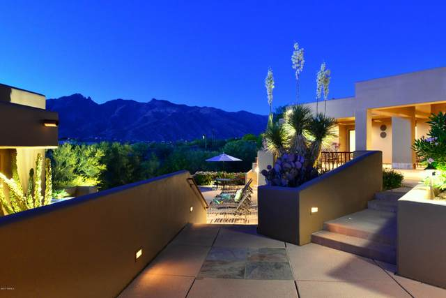 5350 N Corte Puesta Del Sol, Tucson, AZ 85718 (#22014861) :: Keller Williams