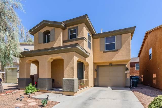 8077 E Senate Street, Tucson, AZ 85730 (#22014872) :: Realty Executives Tucson Elite