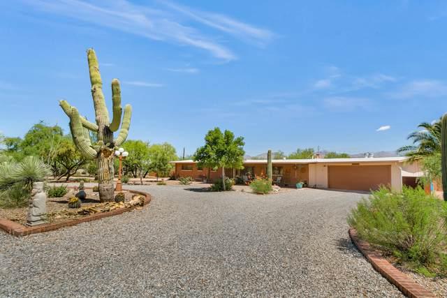 7901 E Mabel Drive, Tucson, AZ 85715 (#22014932) :: Kino Abrams brokered by Tierra Antigua Realty
