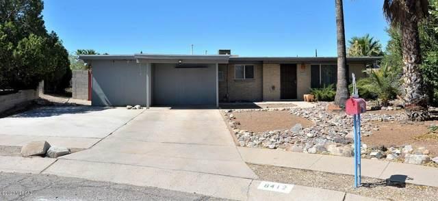 8412 E 24Th Street, Tucson, AZ 85710 (#22014964) :: The Local Real Estate Group | Realty Executives