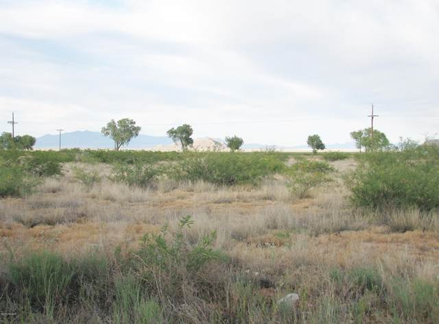 N Ford Street 8 & 9, Pearce, AZ 85625 (#22015042) :: The Local Real Estate Group | Realty Executives