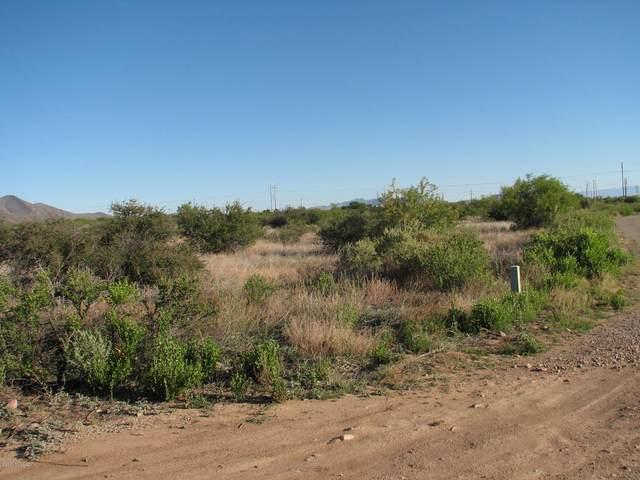 1855 W Clearview Lane, Cochise, AZ 85606 (#22015043) :: Tucson Property Executives
