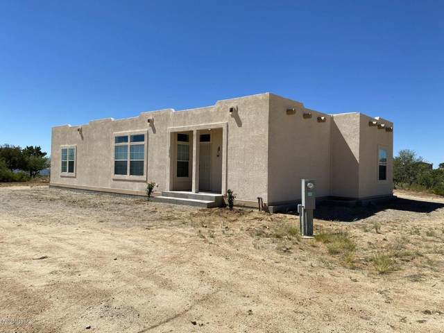 1090 W Oracle Ranch Road, Oracle, AZ 85623 (#22015080) :: Long Realty - The Vallee Gold Team