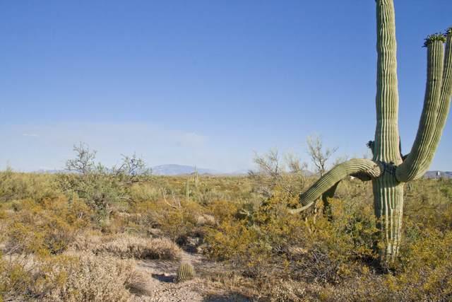 0 E Rustlers Trail B, Tucson, AZ 85739 (#22015103) :: Long Realty Company
