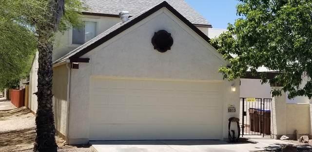 8613 W Katapa Trail, Tucson, AZ 85742 (#22015110) :: Long Realty - The Vallee Gold Team