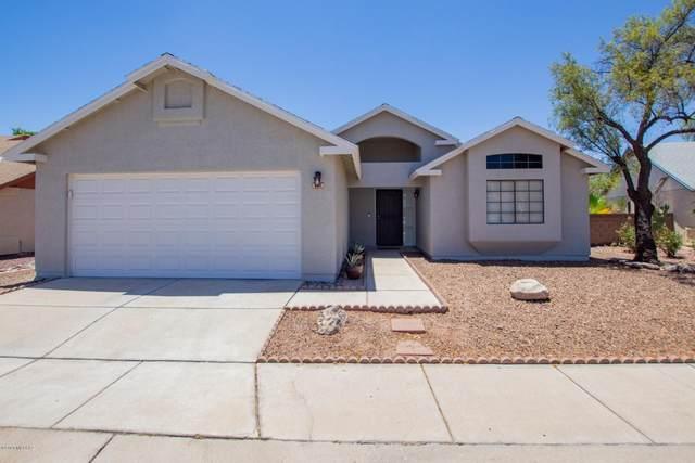 2769 W Camino Llano, Tucson, AZ 85742 (MLS #22015132) :: The Property Partners at eXp Realty