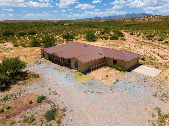 2501 W Quail Hollow Trail, St. David, AZ 85630 (#22015159) :: Long Realty - The Vallee Gold Team