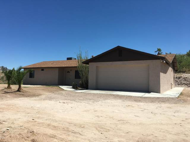 1058 Ameca Court, Rio Rico, AZ 85648 (#22015167) :: Long Realty - The Vallee Gold Team