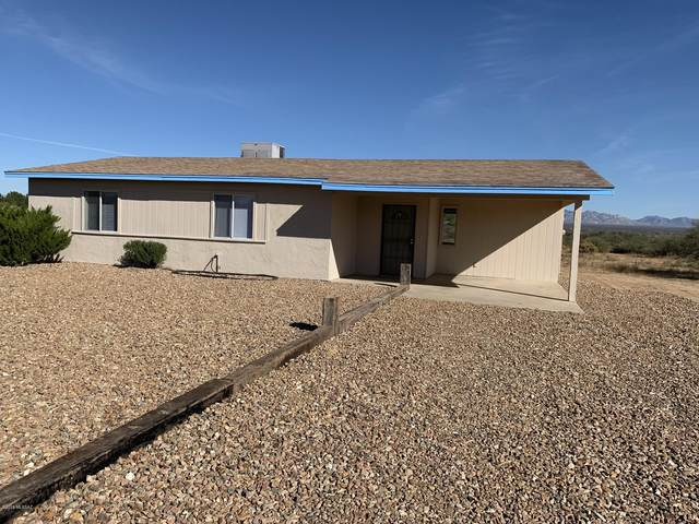 197 S Sundust Trail, St. David, AZ 85630 (#22015177) :: Long Realty - The Vallee Gold Team