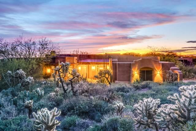 12093 N Red Mountain Drive, Oro Valley, AZ 85755 (#22015190) :: Keller Williams