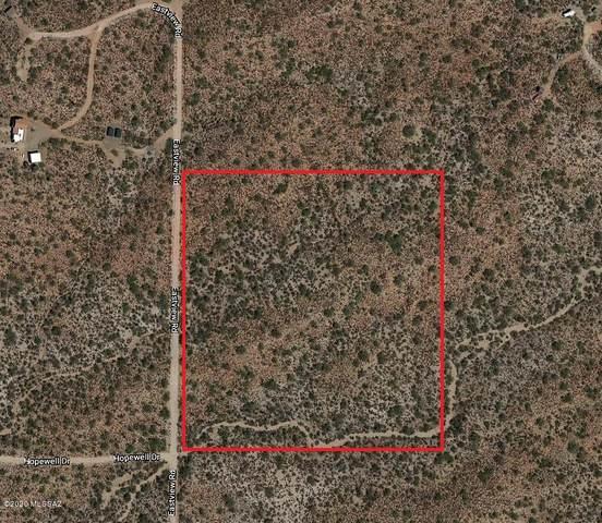 0000 No Address, Marana, AZ 85658 (#22015202) :: Long Realty - The Vallee Gold Team