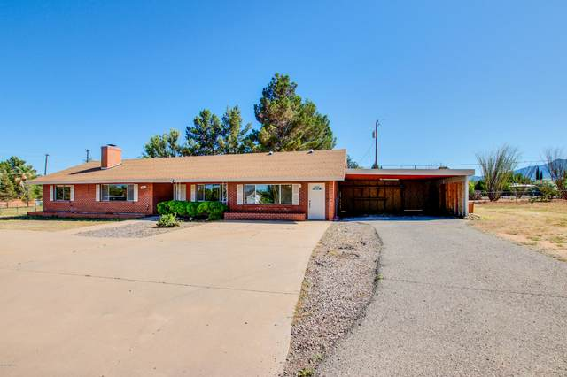 1347 Cardinal Avenue, Sierra Vista, AZ 85635 (#22015206) :: Long Realty - The Vallee Gold Team