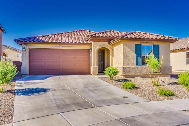 8584 W Pelican Place, Tucson, AZ 85757 (#22015212) :: Long Realty - The Vallee Gold Team