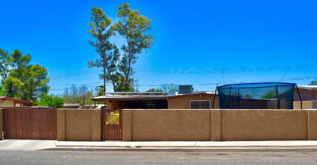 5464 S 13Th Avenue, Tucson, AZ 85706 (#22015213) :: Long Realty - The Vallee Gold Team