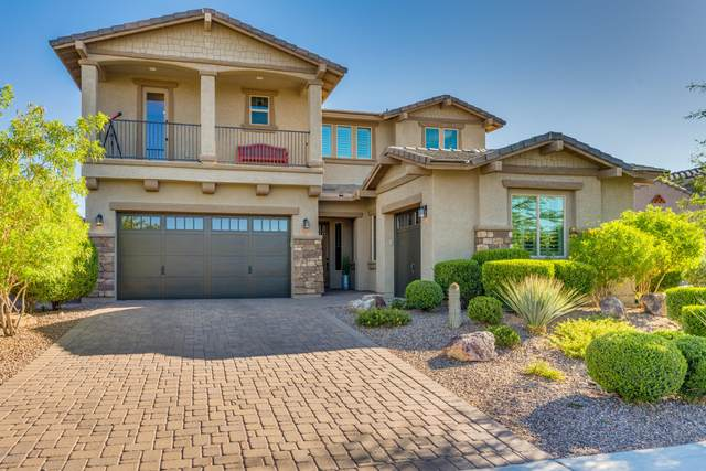 13431 N Silver Cassia Place, Oro Valley, AZ 85755 (#22015216) :: Long Realty - The Vallee Gold Team