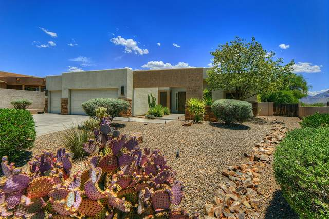 13364 N Regulation Drive, Oro Valley, AZ 85755 (#22015220) :: Long Realty - The Vallee Gold Team
