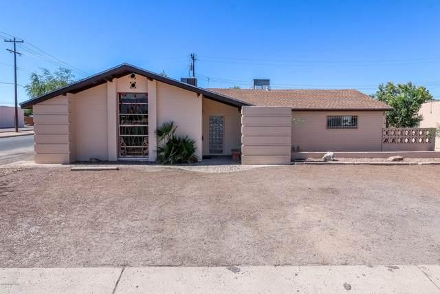 5658 E 22Nd Street, Tucson, AZ 85711 (#22015240) :: Gateway Partners