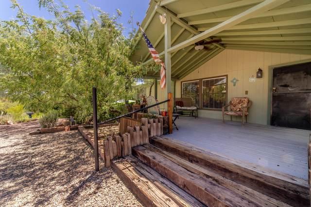 3350 E Pinal Street, Tucson, AZ 85739 (#22015265) :: The Local Real Estate Group | Realty Executives