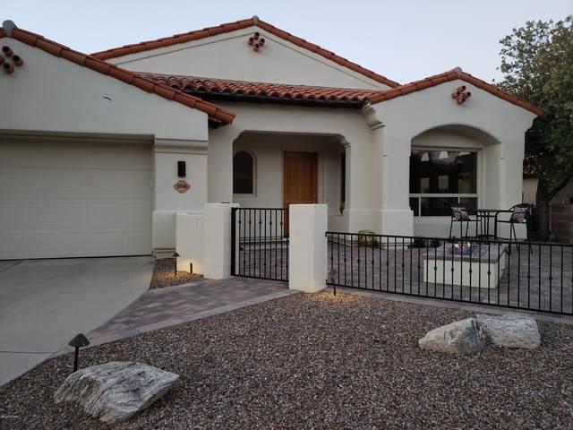 10086 E Stone Spring Place, Tucson, AZ 85749 (#22015266) :: The Josh Berkley Team