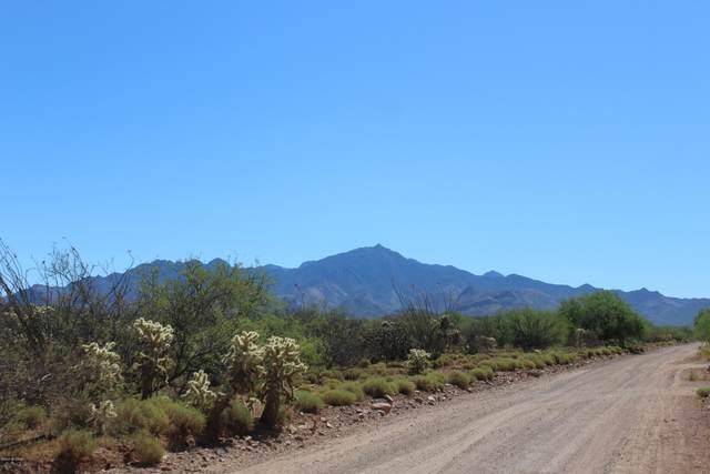 TBD Culton Lane, Tubac, AZ 85646 (#22015269) :: Long Realty - The Vallee Gold Team