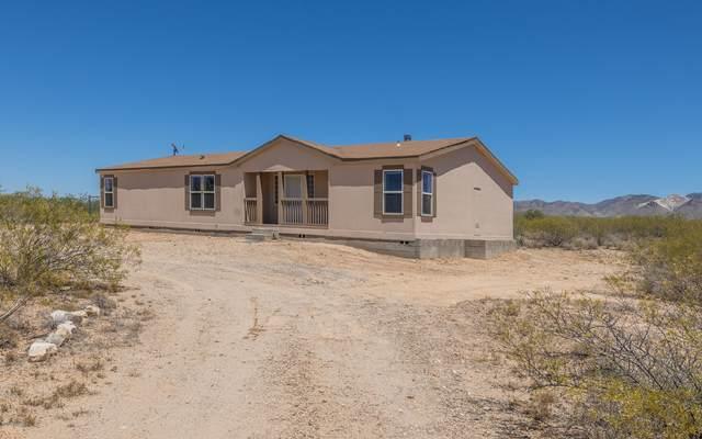 18487 S Mann Avenue, Sahuarita, AZ 85629 (#22015275) :: Long Realty - The Vallee Gold Team