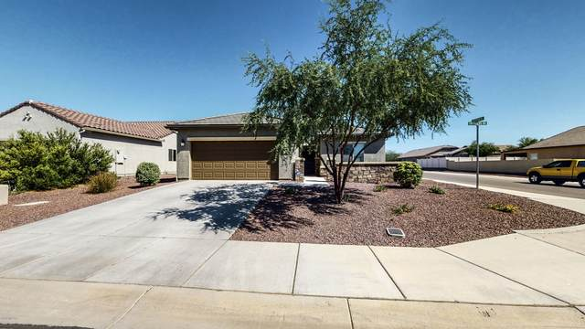 21641 E Founders Road, Red Rock, AZ 85145 (#22015289) :: Long Realty - The Vallee Gold Team