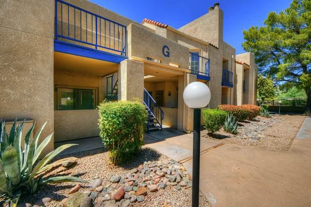 1200 E River Road G-86, Tucson, AZ 85718 (#22015328) :: Gateway Partners