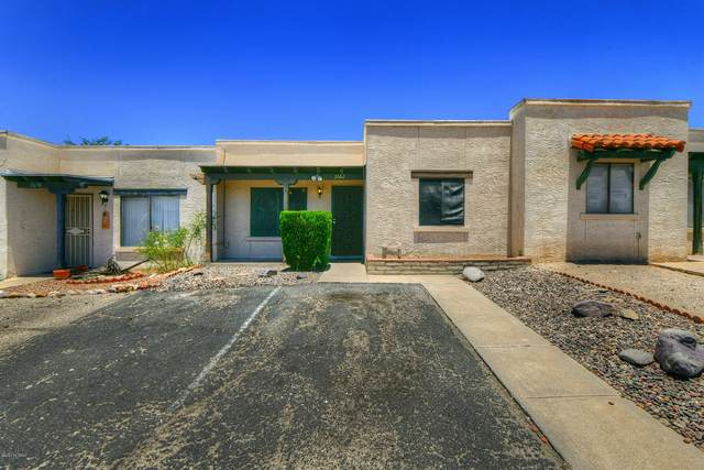 2682 S Oakenshield Way, Tucson, AZ 85730 (#22015336) :: The Local Real Estate Group | Realty Executives