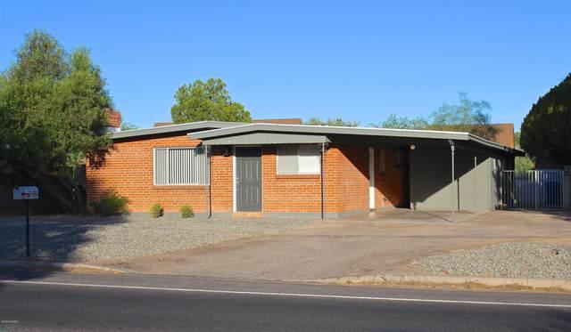 1301 N Rosemont Boulevard, Tucson, AZ 85712 (#22015345) :: Realty Executives Tucson Elite