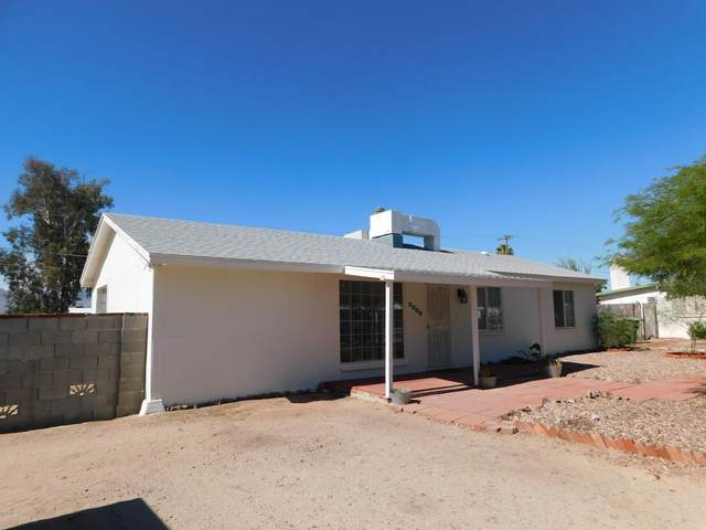 5733 E 32ND Street, Tucson, AZ 85711 (#22015355) :: Long Realty - The Vallee Gold Team