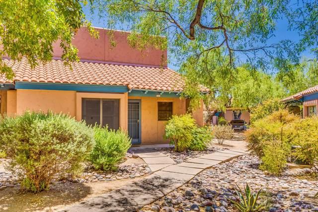 5405 N Paseo De La Terraza, Tucson, AZ 85750 (#22015385) :: Long Realty Company