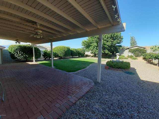 2645 S Kaysner Court, Tucson, AZ 85730 (#22015386) :: Long Realty - The Vallee Gold Team