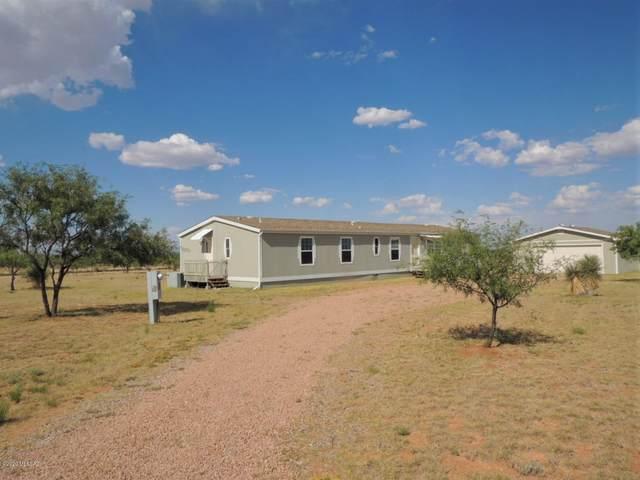2081 W Snowbird Lane, Cochise, AZ 85606 (#22015393) :: Tucson Property Executives
