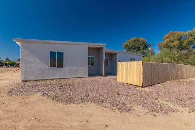 5025 E Lee Street, Tucson, AZ 85712 (#22015412) :: Kino Abrams brokered by Tierra Antigua Realty