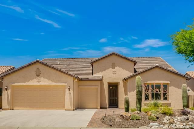 40092 S Winding Trail, Saddlebrooke, AZ 85739 (#22015413) :: Keller Williams