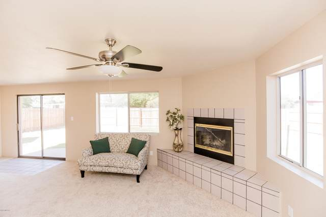 3100 S Camino Seco, Tucson, AZ 85730 (#22015426) :: Long Realty - The Vallee Gold Team