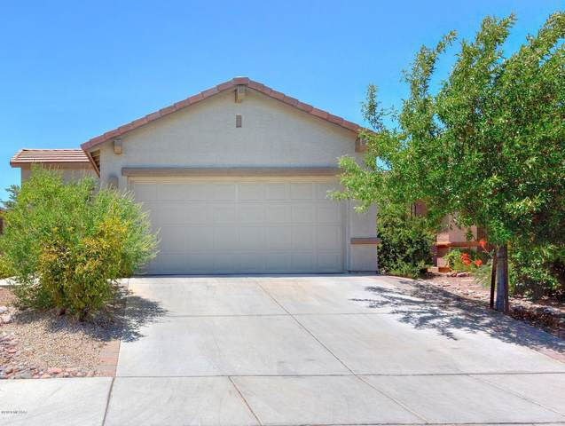 921 N Delacroix Drive, Green Valley, AZ 85614 (#22015468) :: Keller Williams