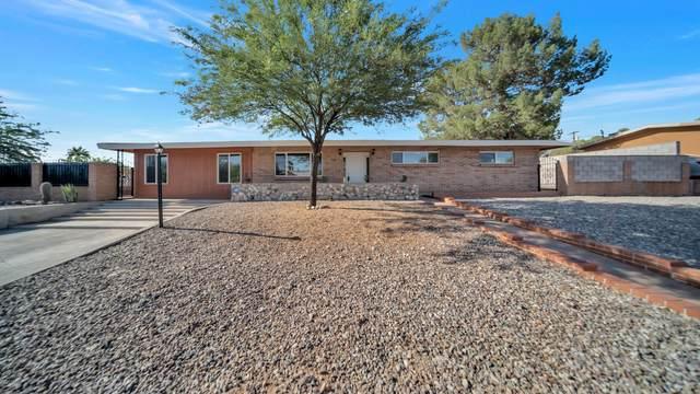 3615 E Calle Del Prado, Tucson, AZ 85716 (#22015472) :: Keller Williams