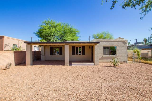765 W Jacinto Street, Tucson, AZ 85705 (#22015477) :: Long Realty - The Vallee Gold Team