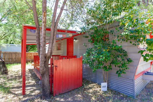 376 Pennsylvania Avenue, Patagonia, AZ 85624 (#22015478) :: Long Realty - The Vallee Gold Team