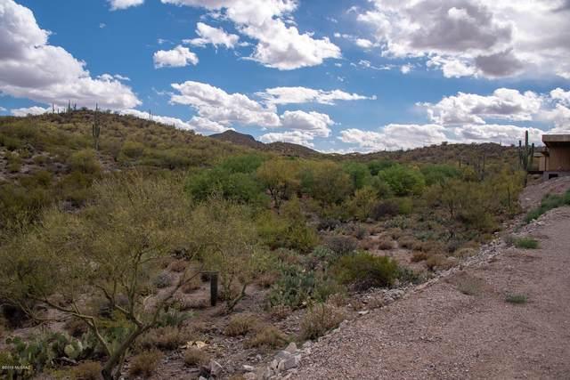 2955 W Placita Sierra Tortuga #2, Tucson, AZ 85745 (#22015499) :: Long Realty - The Vallee Gold Team