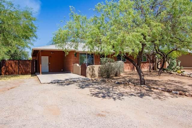 6519 E Calle Herculo, Tucson, AZ 85710 (#22015514) :: AZ Power Team | RE/MAX Results