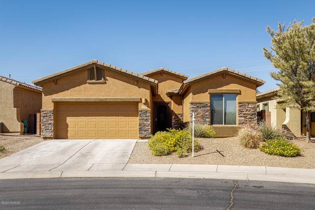 7811 W Sourwood Court, Tucson, AZ 85743 (#22015557) :: The Local Real Estate Group | Realty Executives