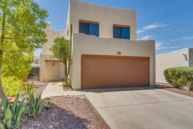 791 W Clear Creek Way, Tucson, AZ 85737 (#22015562) :: The Local Real Estate Group | Realty Executives