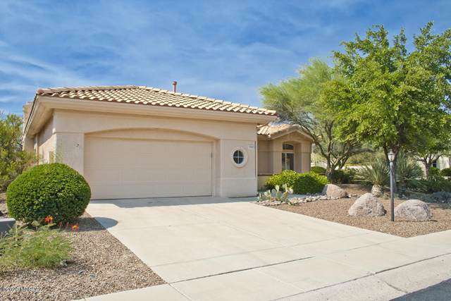 1295 E Royal Oak Road, Oro Valley, AZ 85755 (#22015564) :: Long Realty - The Vallee Gold Team
